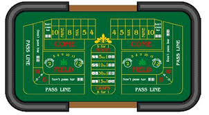 CRAPS_TABLE